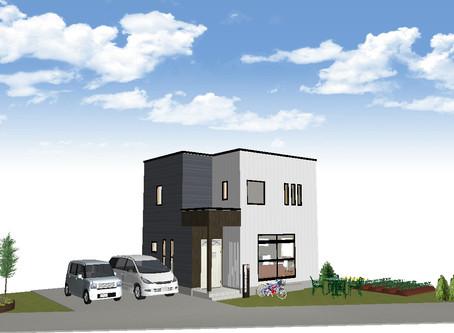 本泉2丁目 新築住宅分譲  全1区画