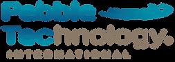 Pebble Technology International Logo.png