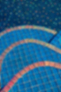 American Made Lightstreams Glass Tile Jewel Accent Tile, Trim Tile, Bullnose Tile, Iridescent Step Markers, Pool Tile, Spa Tile, Floor Tile