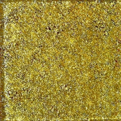 American Made Lightstreams Glass Tile, High quality American-manufactured Lightstreams Kings Ransom Jewel glass accent tiles have a glitter pattern of brilliant yellow gold. Gold Tile which can be used as accent tile for pool tile, spa tile, waterline tile, floor tile, wall tile, step glass tile, step markers, fountain tile, kitchen tile, backsplash tile, shower tile, bathroom tile, and spillway tile