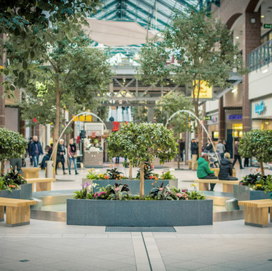 Are Malls Going Away?