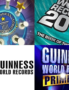 Guinness world records contact for Guinness world record certificate template
