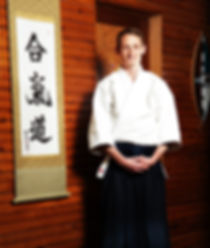 Instructor - Aikido Sydney Lower North Shore