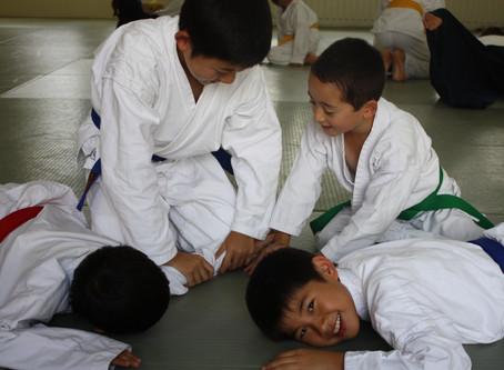 Holiday Aikido Camp