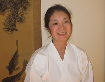 Womens Aikido - Aikido Sydney lower north shore