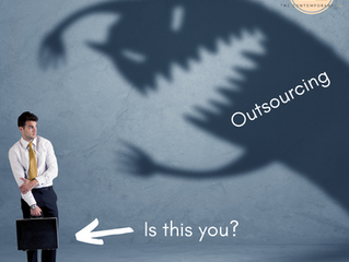 5 outsourcing fears you may have and how I can scare them off