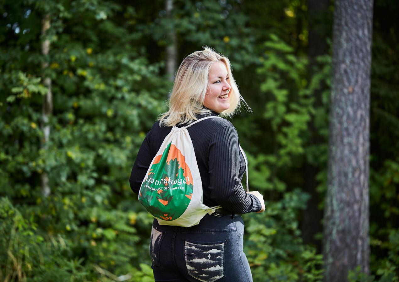 Innanförskogen_tygpåse_merchandise_barn