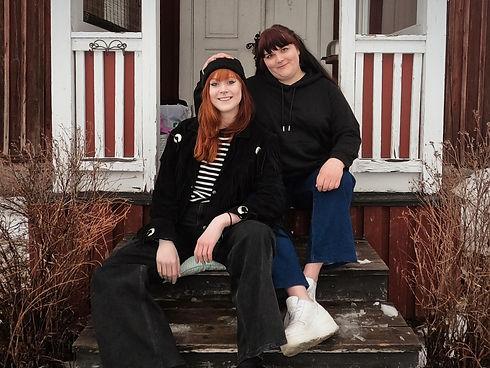 Linn Kårelind Elvira Seger producent medproducent