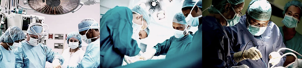Top Board Certified Surgeons Mexico