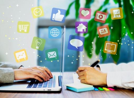 WEBマーケティングが業績アップの成否を決定する