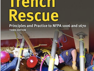 Trench Rescue - By One Of Our Own