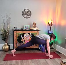 Yoga Reset