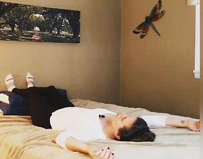 Restorative in Bed