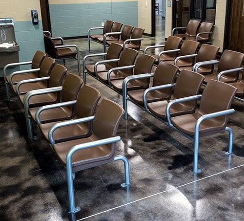 shelter-seating