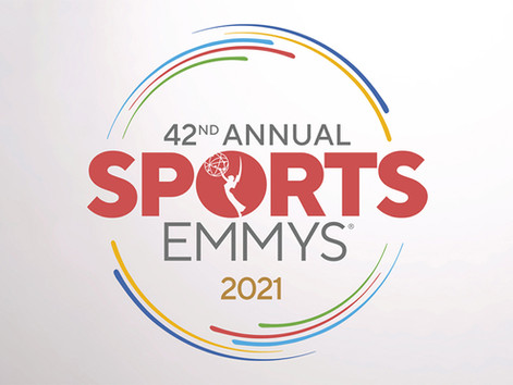 'What Does The Masters Sound Like?' Nominated for a Sports Emmy!