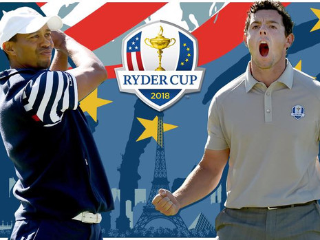 'Hail The Kings' Featured in NBC coverage  of the Ryder Cup 2018