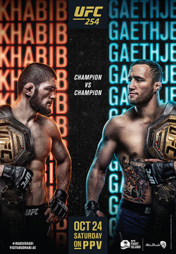 UFC 254