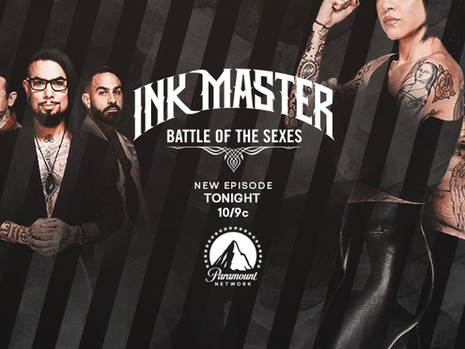 Multiple Tracks confirmed in Season 12 Premiere of 'Ink Master' on Paramount Network