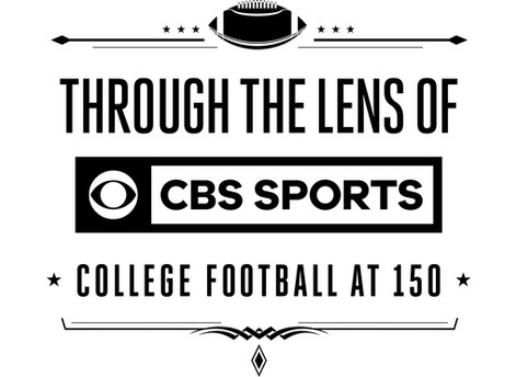 Custom track 'Making Legends' Featured on 'Through The Lens of CBS: College Football at