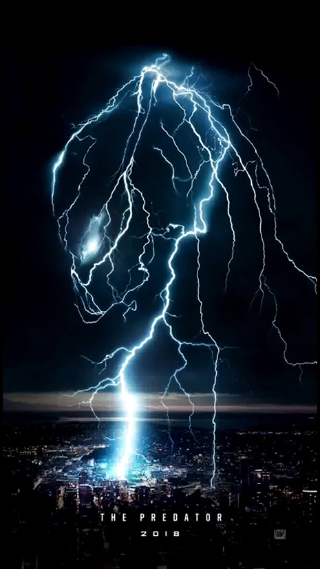 'Machine Hunters' confirmed in TV spots for 'The Predator'