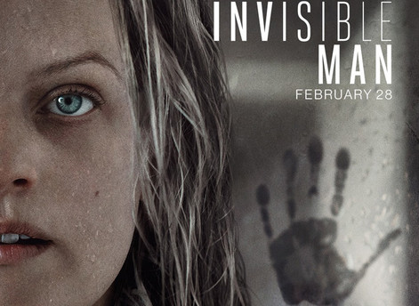 'Converge' Featured in trailer for 'The Invisible Man'