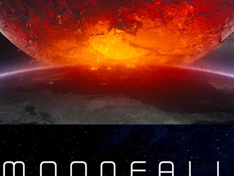 'Devoid' Featured throughout trailer for 'Moonfall'