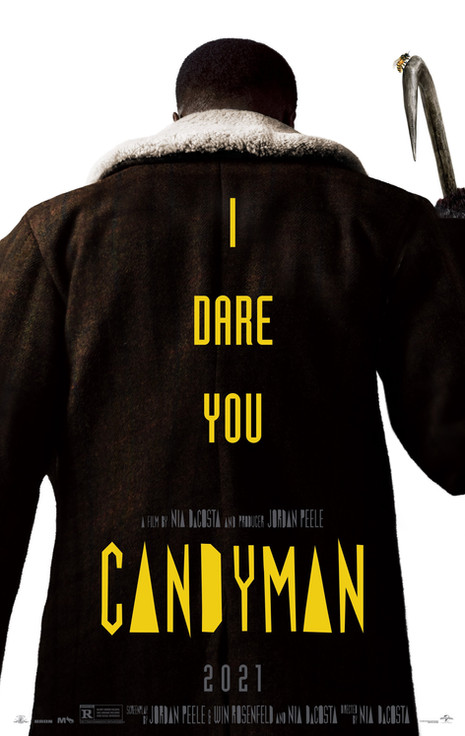'Mind Void' confirmed in TV Spots for 'Candyman'
