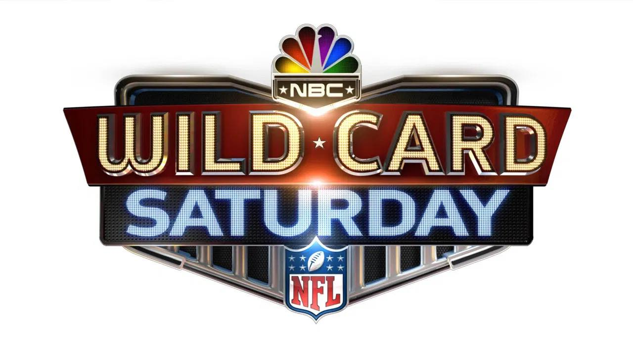 NBC Wildcard Saturday