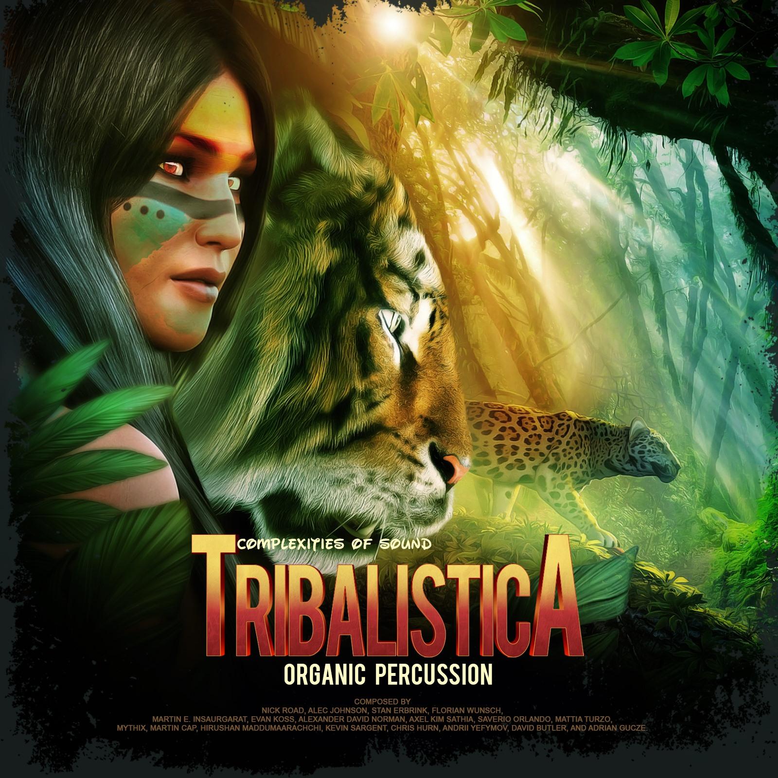 Tribalistica