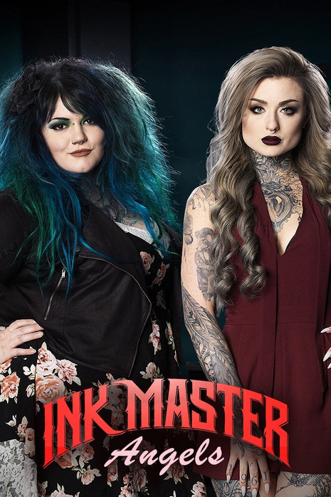 'Hybrid Destroyer' Featured in the season premiere of 'Ink Master: Angels'