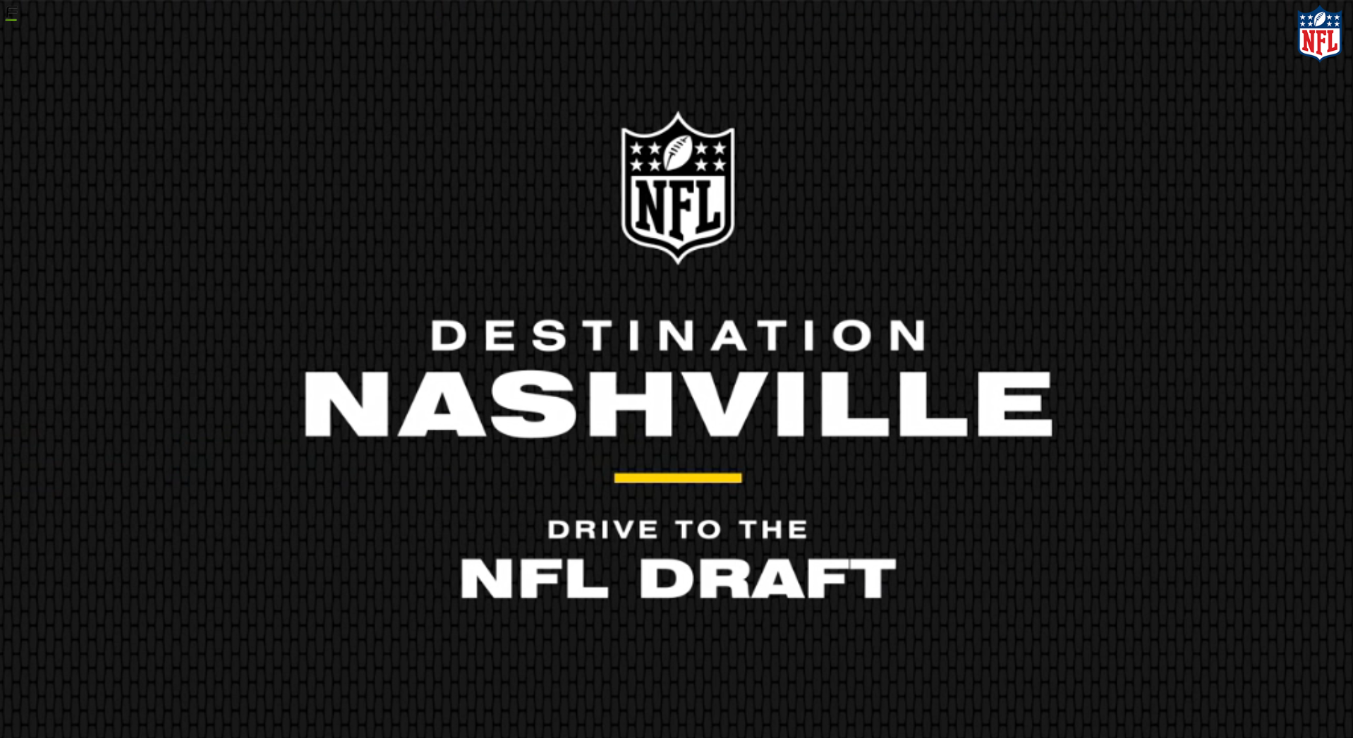 Destination Nashville