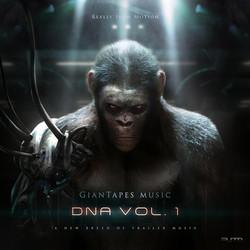DNA Vol.1