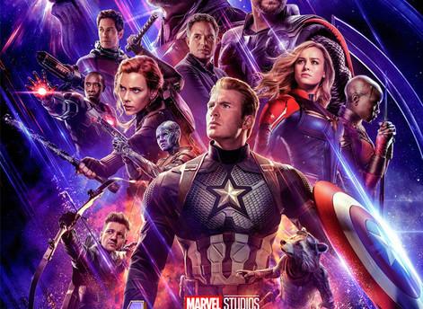 Custom Track 'A Final Farewell' confirmed in TV Spots for 'Avengers:Endgame'
