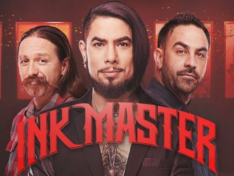 Multiple tracks featured in Season 9 of Ink Master on Spike TV