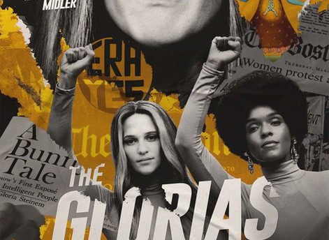 'No Clowns Allowed' Featured in the trailer for 'The Glorias'