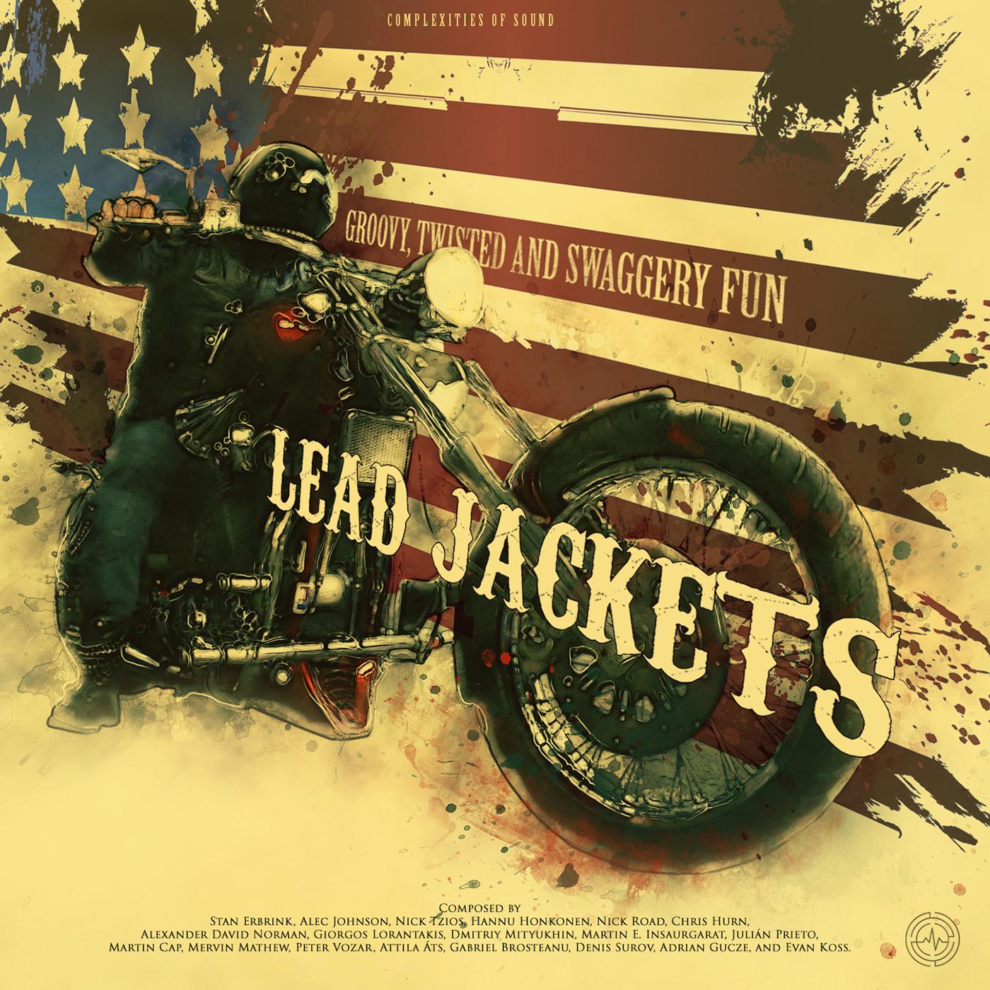Lead Jackets