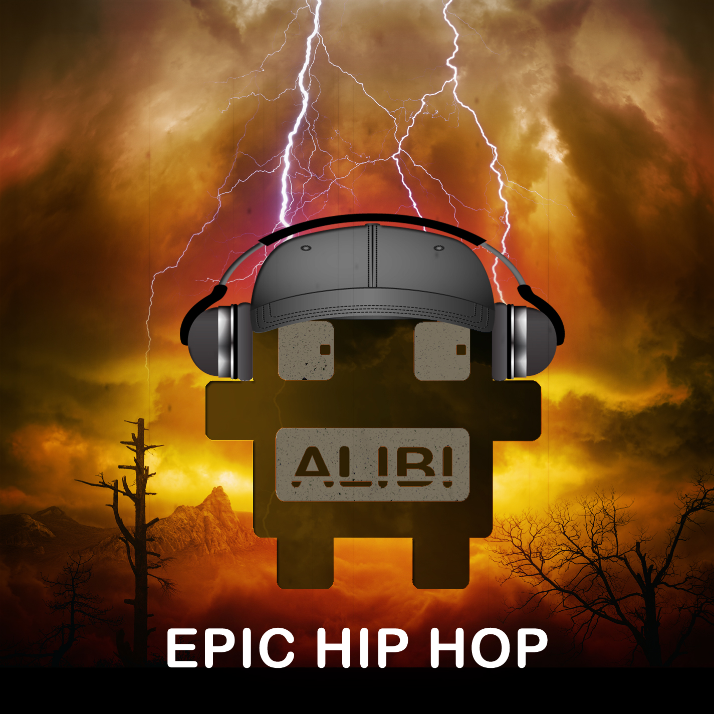 Drama - Epic Hip Hop