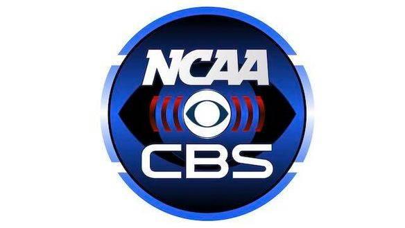 NCAA CBS