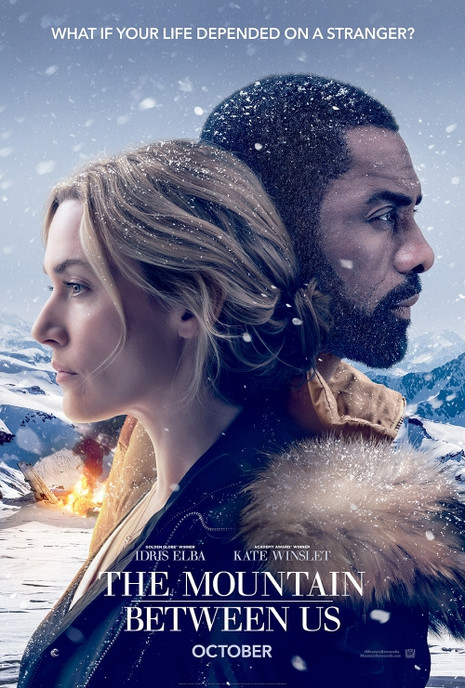 'Beyond' featured in the Trailer/TV Spot for 'The Mountain Between Us'