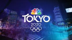 NBC Tokyo 2020