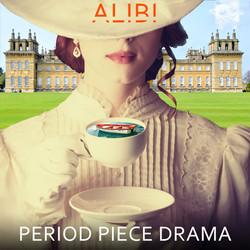 Trailer - Period Piece Drama (ALIBI747)
