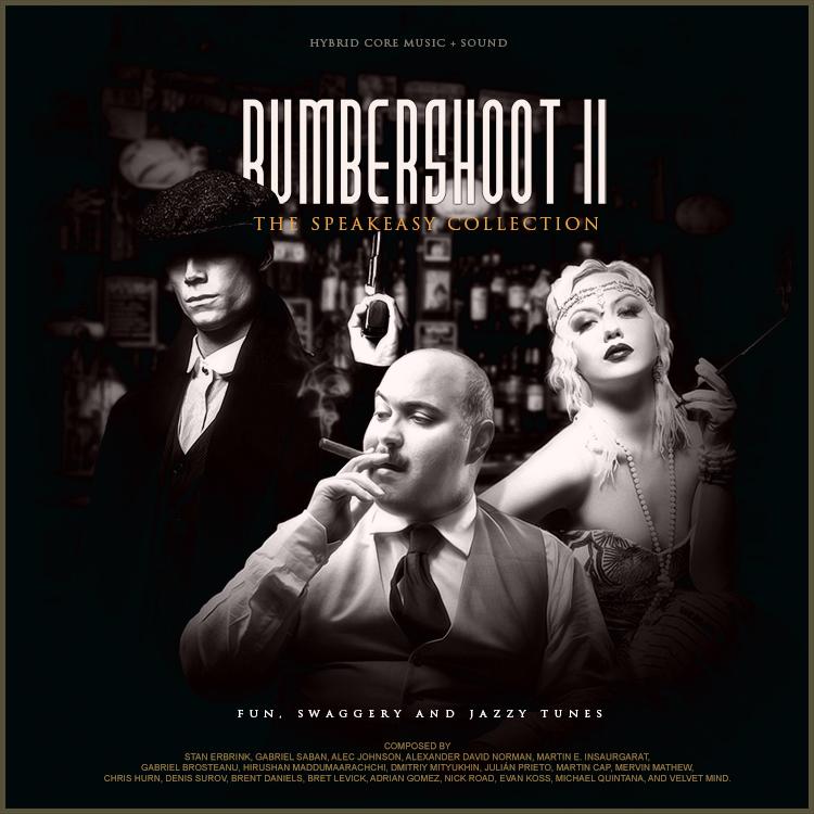 Bumbershoot II