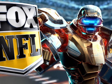'To Battle' Featured on FOX Sports during MLB (Yankees Vs Red Sox) and NFL (Redskins Vs Eagl