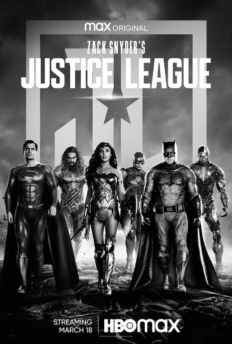 'Zenith' Published by Boomerang Music featured in 'Justice League: Snyder Cut' campaign