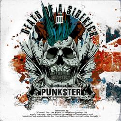 Death Of A Sidekick III - Punkster