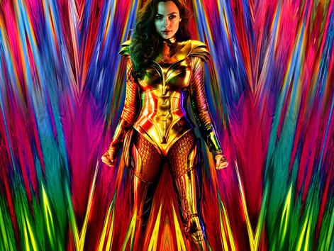 'Neon Fire' Confirmed in TV Spots for 'Wonder Woman 1984'