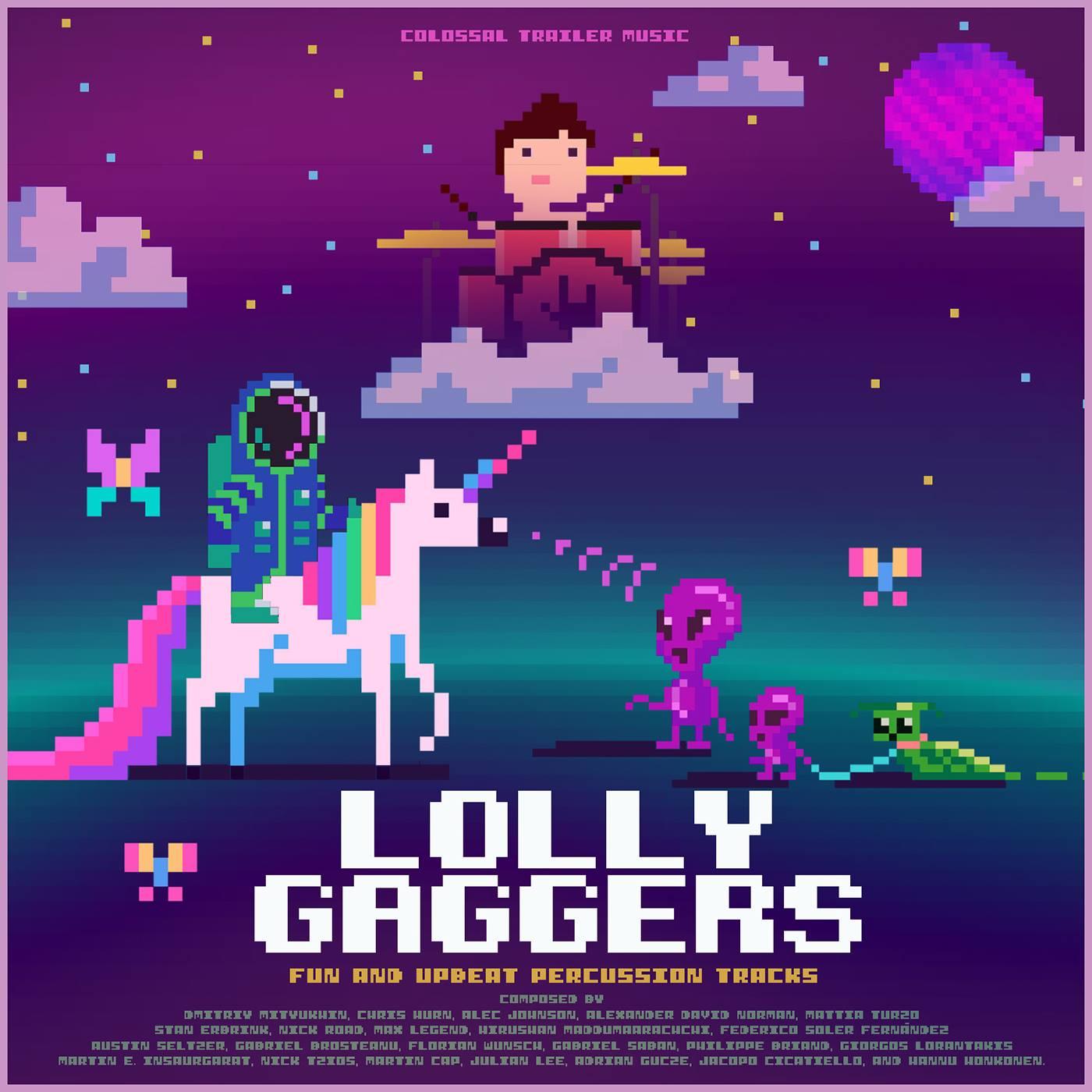 Lollygaggers
