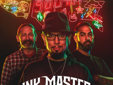 Multiple tracks confirmed in season premiere of 'Ink Master: Turf War'