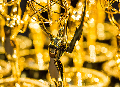 CBS spot 'Still Thankful' has been nominated for an Sports Emmy Award in the 'Outstandin