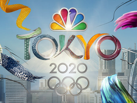 Multiple cues confirmed in NBC coverage of the Tokyo Olympics 2020